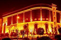 湘潭水岸南国酒店