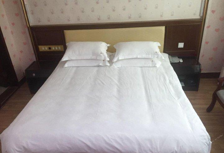 漳平银丰大酒店
