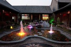 枣庄中华珠算博物馆