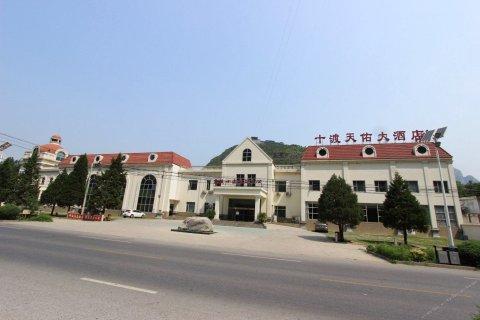 北京十渡天佑大酒店