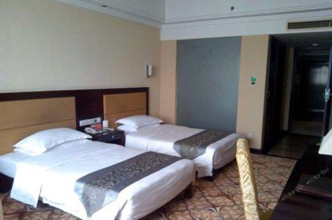 祁阳华信国际大酒店