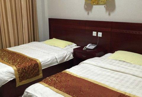 景县天池洗浴宾馆