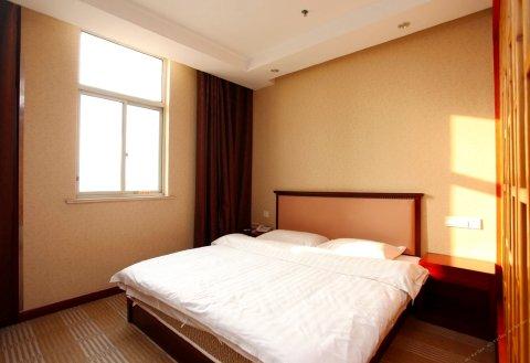 速8酒店(灌南新东南路店)