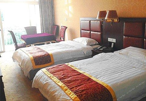 重庆文景商务酒店