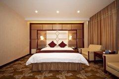 泉州皇都大酒店