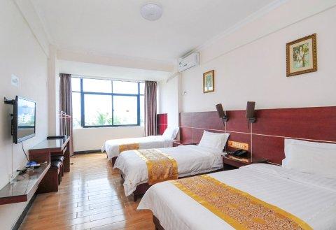 三亚椰丰酒店
