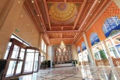 吐鲁番麦西莱普酒店