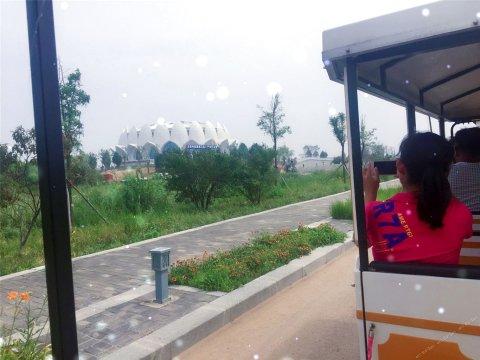 乐亭唐山湾国际旅游岛海景公寓酒店