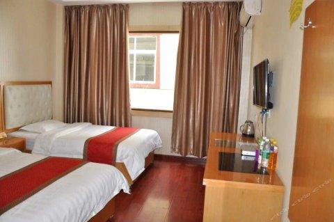 红原金龙珠宾馆