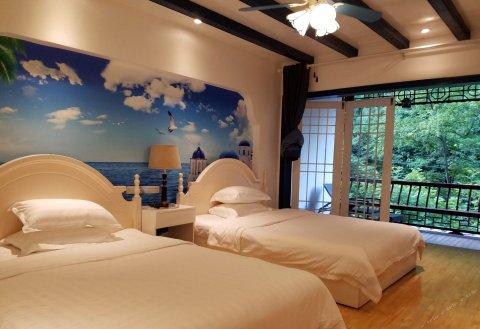 镇远福照山庄度假酒店