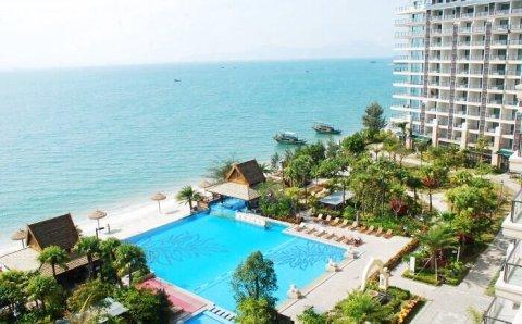 惠州海尚湾畔度假公寓(途惠酒店管理)
