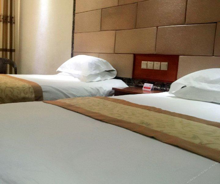 若羌九洲宾馆