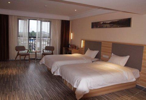 长沙县城市印象酒店