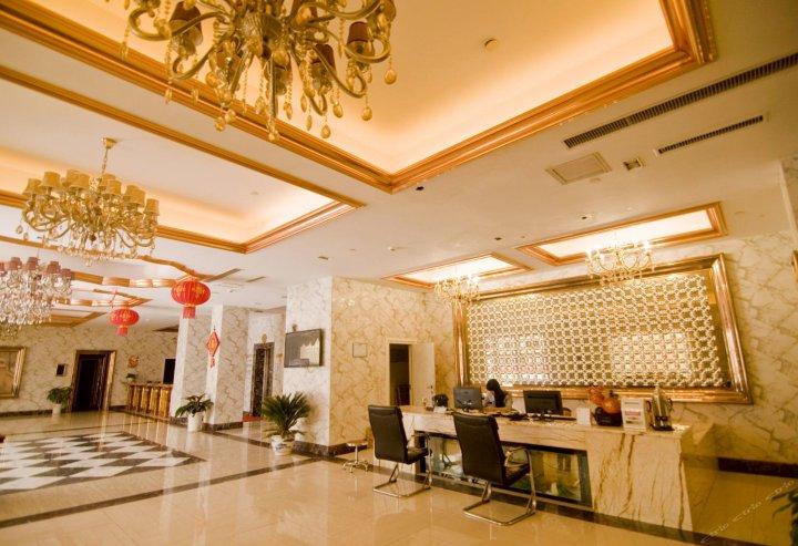 英山温泉壹号酒店