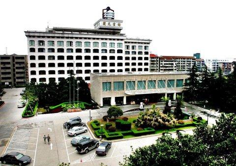 津市兰苑宾馆