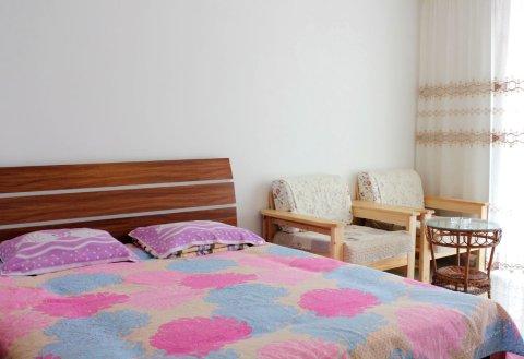 乳山银滩美宜家海景度假公寓