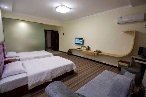 韶山沁心园酒店