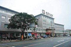 韶山港越大酒店