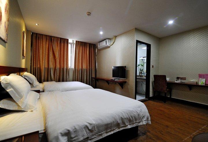 石狮恒泰商务宾馆