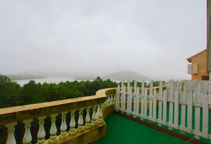 海盐南北湖湾景宾馆