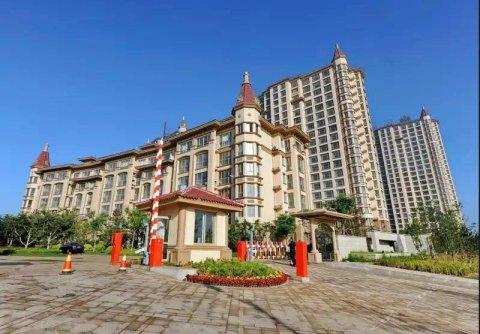 唐山湾国际旅游岛中南海景公寓
