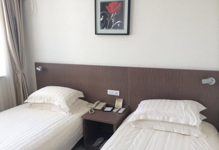 成县美仑酒店