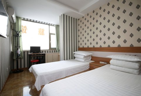 延吉五洲旅馆