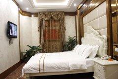 赤壁威利斯商务酒店