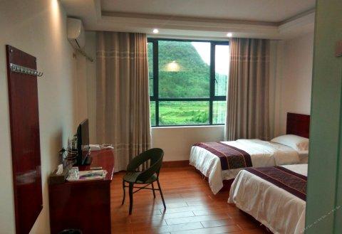 荔波俊豪农家酒店
