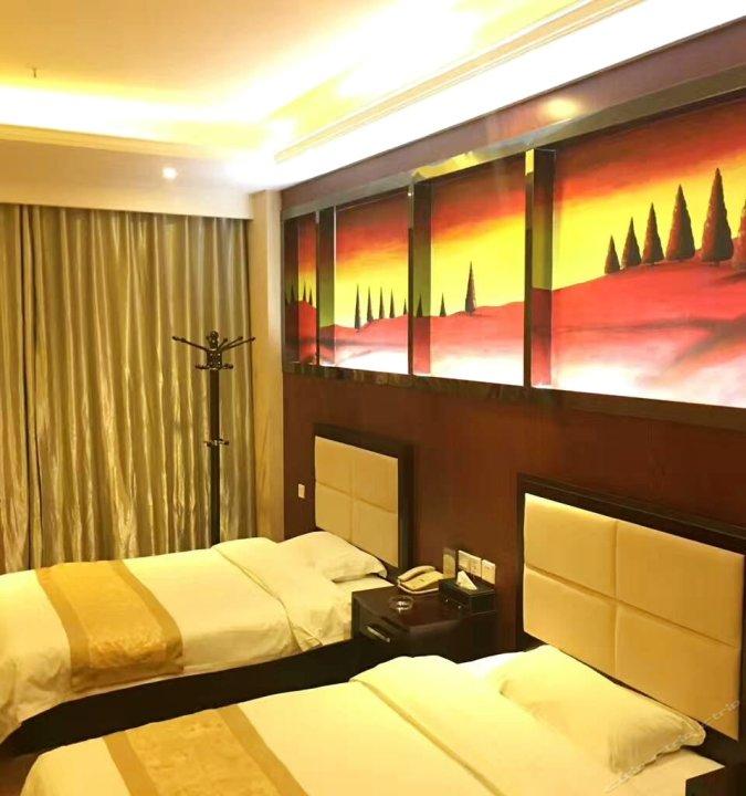 安平乾清泉酒店