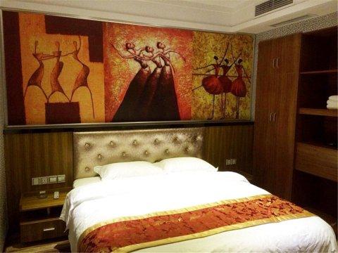 重庆瓦尔那酒店
