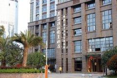南昌西站滨江悦景酒店