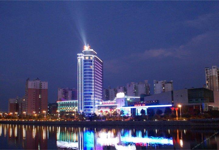 浏阳银天大酒店