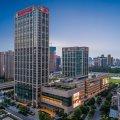 武汉汉口泛海喜来登大酒店