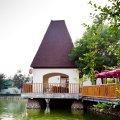 北京静之湖度假酒店