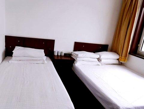 阿尔山中兴宾馆