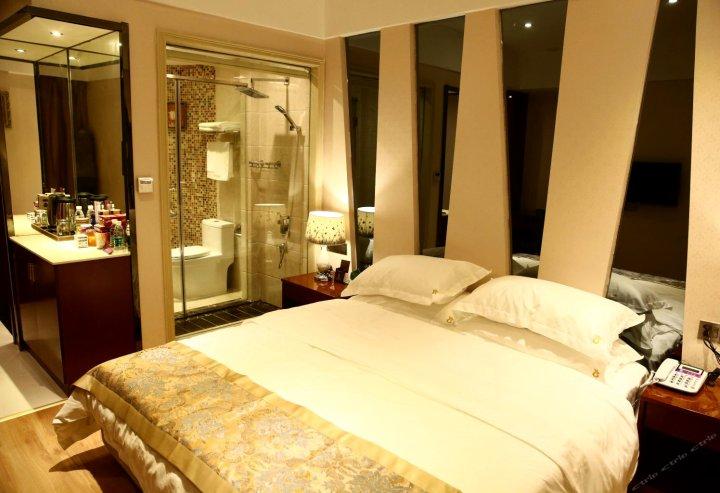 萍乡悦豪风尚酒店