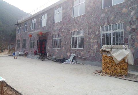 辉县泰和山庄