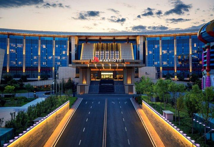 北京乐多港万豪酒店