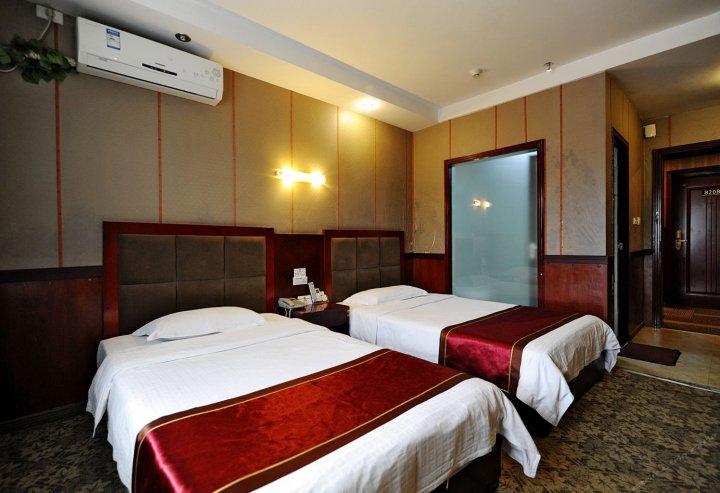 速8酒店(赤水河滨西路店)
