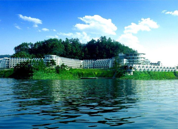 杭州天清岛度假别墅