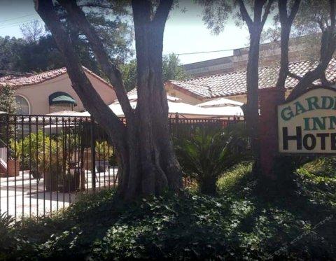 洛斯加托斯花园旅馆(Los Gatos Garden Inn)
