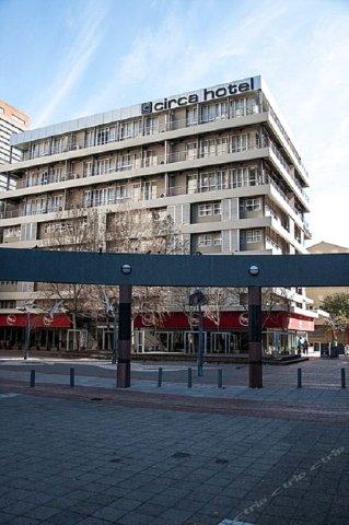奇卡酒店(Circa)