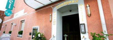 兰豪斯酒店(Landhaus-Hotel)