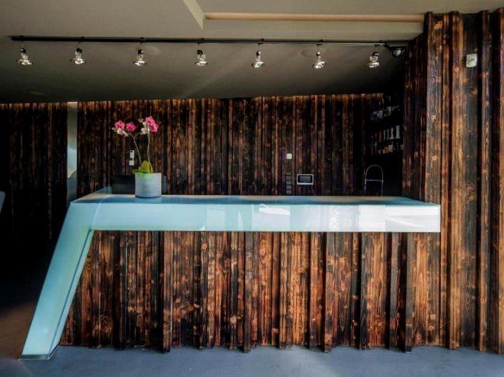 布提克设计客房(Butik Design Rooms)