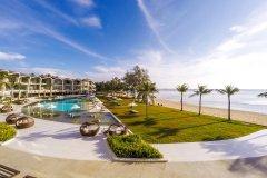 富国岛贝壳水疗度假村(The Shells Resort & Spa Phu Quoc)