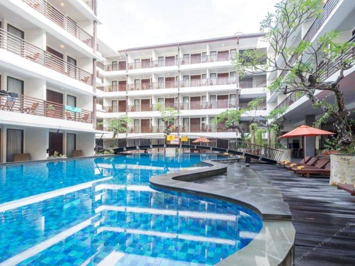 巴厘岛库塔太阳岛酒店(Sun Island Hotel Kuta Bali)