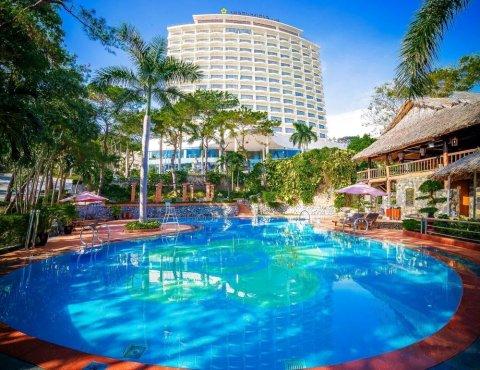 西贡下龙酒店(Sai Gon Ha Long Hotel)
