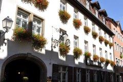 王尔德玫瑰加斯索夫酒店(Hotel-Gasthof Wilde Rose)