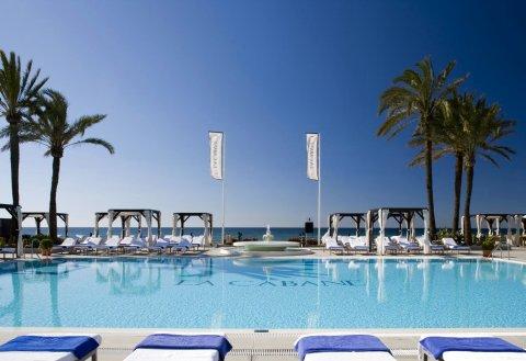 洛杉矶马贝拉蒙特罗斯酒店及spa中心(Los Monteros Marbella Hotel & Spa)